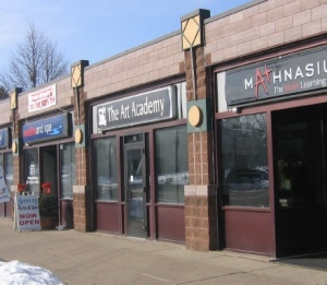 New location at 651 South Snelling Ave.