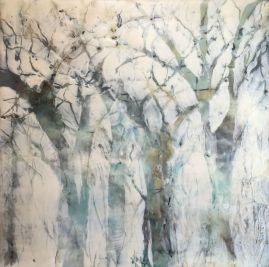 Intro to Encaustic Painting with Julie Snidle