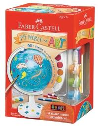 Faber-Castell My World of Art