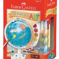 Faber-Castell My World of Art