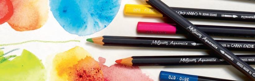 museumwatercolorpencils