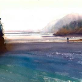Watercolor II with Tara Sweeney
