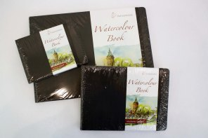 Hahnemuhle Watercolor Book