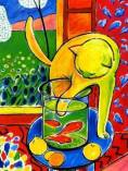 Matisse Landscape