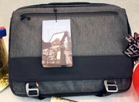 Etchr Bag