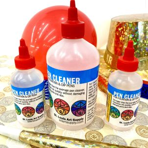 St. Louis Art Supply Pen Cleaner