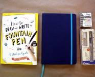 Fountain Pen Pack $57.48