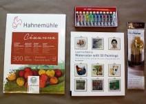 Learn Watercolor Pack $97.53